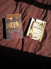 Buy Rome - Complete Series - Both Seasons - DVD Lot - Very Good