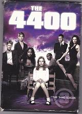 Buy The 4400 - The Complete 3rd Season DVD 2007, 4-Disc Set - Good