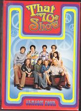 Buy That 70s Show - Complete 4th Season DVD 2006, 4-Disc Set - Very Good