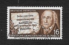 Buy German DDR Used Scott #181 Catalog Value $.40