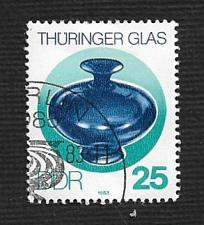 Buy German DDR Used Scott #2381 Catalog Value $.25