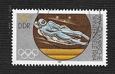 Buy German DDR Used Scott #2384 Catalog Value $.25