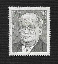 Buy German DDR Used Scott #2390 Catalog Value $.25