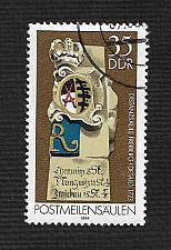 Buy German DDR Used Scott #2396 Catalog Value $.30