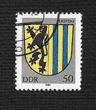 Buy German DDR Used Scott #2401 Catalog Value $.35