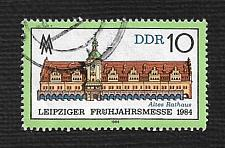 Buy German DDR Used Scott #2403 Catalog Value $.25