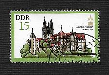 Buy German DDR Used Scott #2408 Catalog Value $.25