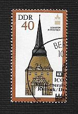 Buy German DDR Used Scott #2409 Catalog Value $.30