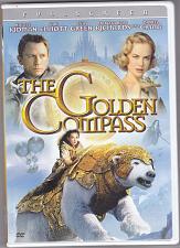 Buy The Golden Compass DVD 2008, Full Frame - Very Good