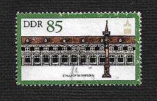 Buy German DDR Used Scott #2410 Catalog Value $.85