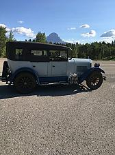 Buy 1925 Studebaker Duplex Phaeton For Sale in Culdesac, Idaho 83524