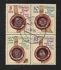 Buy German DDR Used Scott #2425a Catalog Value $3.25