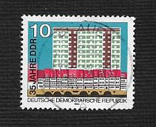 Buy German DDR Used Scott #2426 Catalog Value $.25
