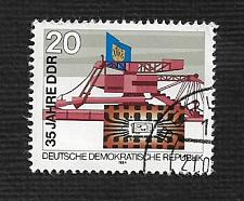 Buy German DDR Used Scott #2428 Catalog Value $.30