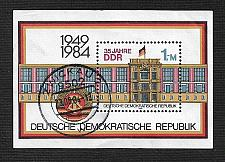Buy German DDR Used Scott #2431 Catalog Value $2.00