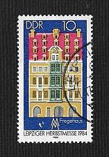 Buy Germany DDR Used Scott #2433 Catalog Value $.25