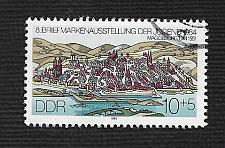 Buy Germany DDR Used Scott #2436 Catalog Value $.25