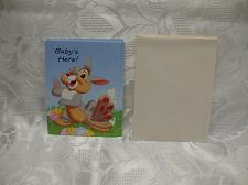 Buy Carlton Cards Announcement Baby's Here Pack Of 8 Cards With Envelopes