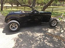 Buy 1932 Ford Roadster For Sale in San Antonio, Texas 78261