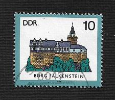 Buy Germany DDR Used Scott #2447 Catalog Value $.25