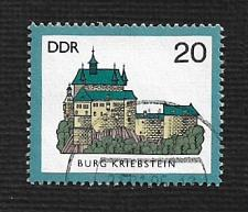 Buy Germany DDR Used Scott #2448 Catalog Value $.25