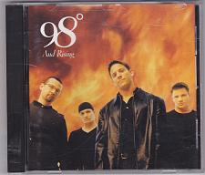 Buy 98° and Rising by 98° CD 1998 - Very Good