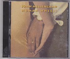 Buy Human Wheels by John Mellencamp CD 1993 - Very Good