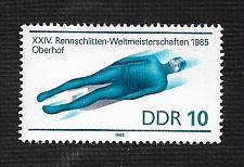 Buy German DDR MNH Scott #2455 Catalog Value $.30