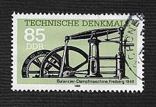 Buy German DDR Used Scott #2487 Catalog Value $.65