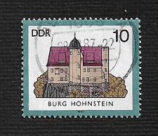 Buy German DDR Used Scott #2504 Catalog Value $.25