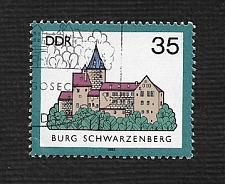 Buy German DDR Used Scott #2506 Catalog Value $.30