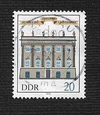 Buy German DDR Used Scott #2508 Catalog Value $.25