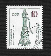 Buy German DDR Used Scott #2516 Catalog Value $.25
