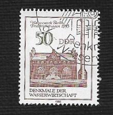 Buy German DDR Used Scott #2518 Catalog Value $.45