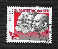 Buy German DDR Used Scott #2532 Catalog Value $.25