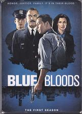 Buy Blue Bloods - Complete 1st Season DVD 2011, 6-Disc Set - Very Good