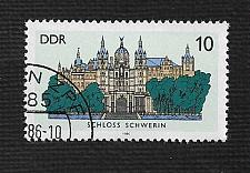 Buy German DDR Used Scott #2555 Catalog Value $.25