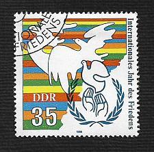 Buy German DDR Used Scott #2559 Catalog Value $.40