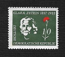 Buy German DDR Hinged NG Scott #361 Catalog Value $.55