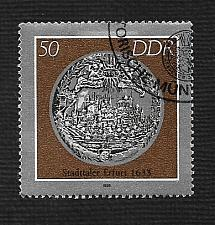 Buy German DDR Used Scott #2564 Catalog Value $.35