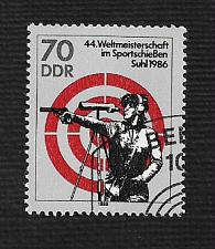 Buy German DDR Used Scott #2568 Catalog Value $.55
