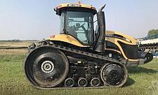 Buy 2013 Challenger MT765D Tractor For Sale In Aberdeen, South Dakota 57401
