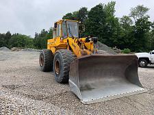 Buy John Deere 744E Tractor