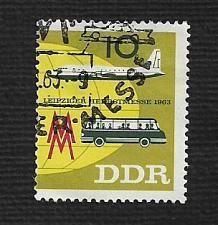 Buy German DDR Used Scott #662 Catalog Value $.25