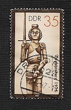 Buy German DDR Used Scott #2581 Catalog Value $.30