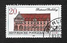 Buy Germany DDR Used Scott #2584 Catalog Value $.25