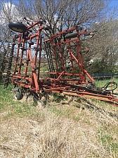 Buy Kent Series 5 Field Cultivator For Sale In Osbourne, Kansas 67473