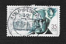 Buy Germany DDR Used Scott #2605 Catalog Value $.25