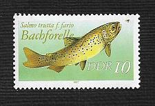 Buy German DDR MNH Scott #2608 Catalog Value $.25