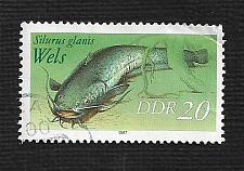 Buy Germany DDR Used Scott #2609 Catalog Value $.25